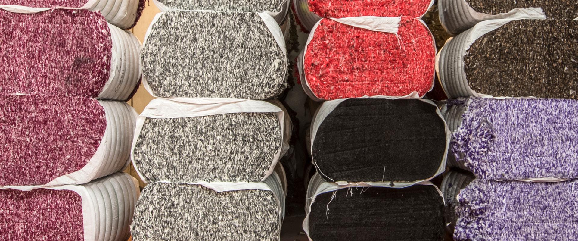 Non Woven Fabrics and Felts